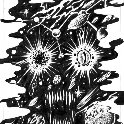 Cosmic Monstros