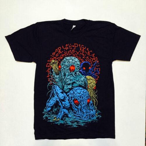 Cthuloids Shirt