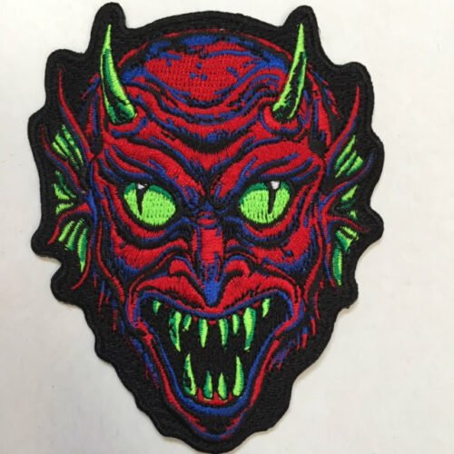 Devil Patch