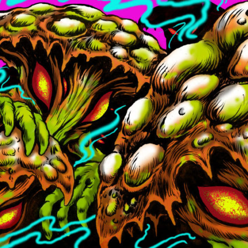 Fungoid Header