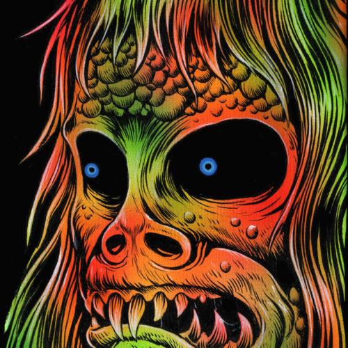 Ghoul Punk