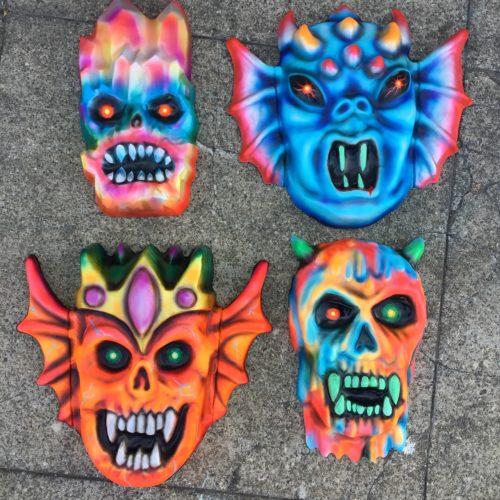Giant Mask Set