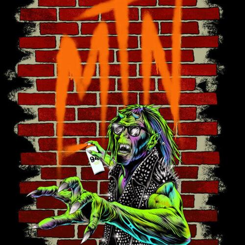 MTN Poster Design