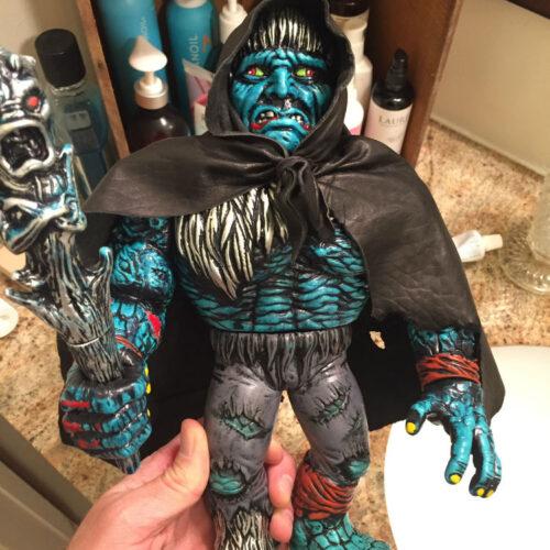 Morgogg Custom