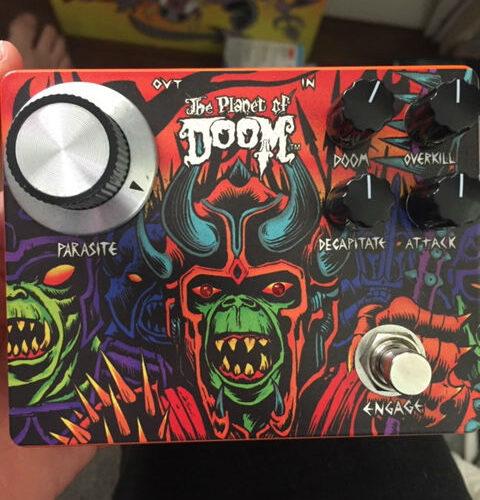 Pedal of Doom