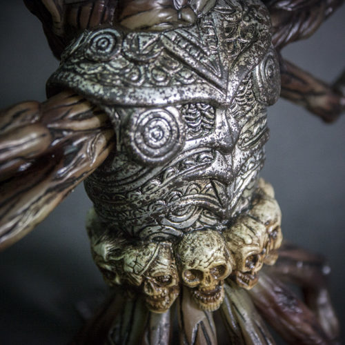 Sextopigon Soul Collection Priest