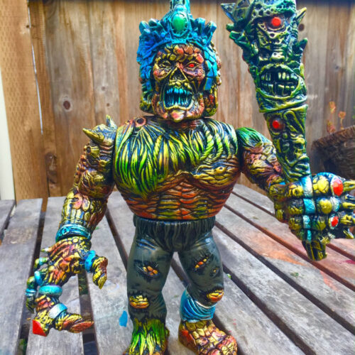 Stone Spirit Titan Custom