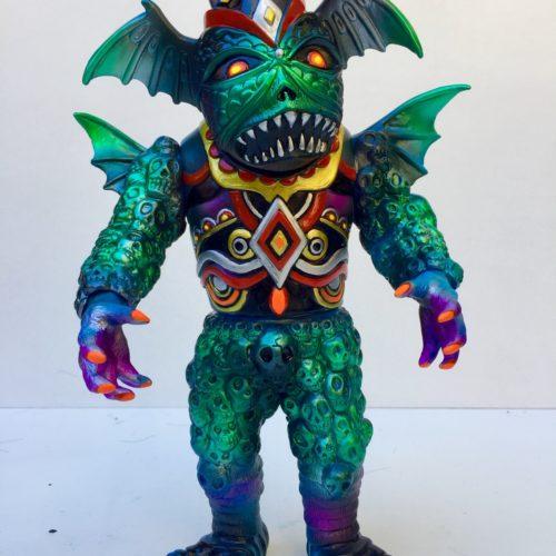 Ultrus Bog Custom