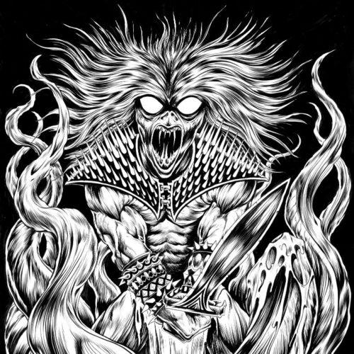 Warrior Banshee