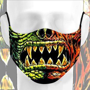 Mask x